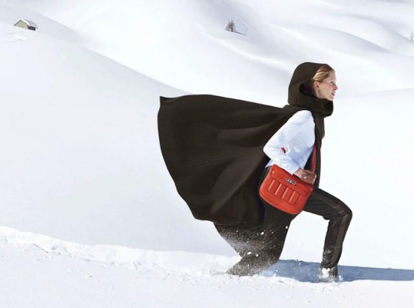 Hermes Fall Winter 2013 Campaign