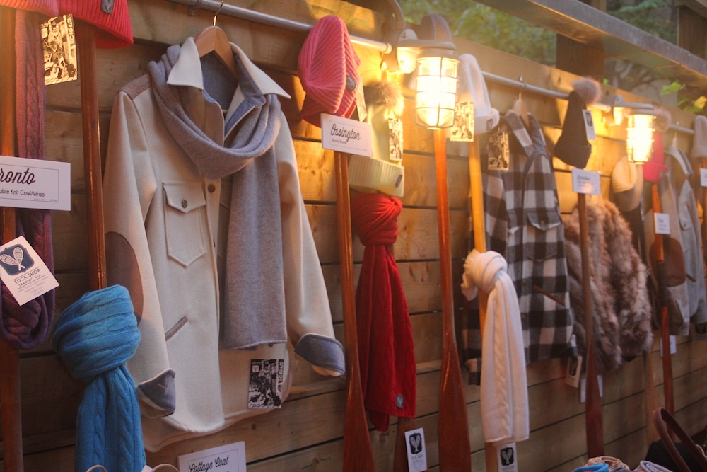 Tuck Shop Trading Co. Fall Winter 2013 Preview