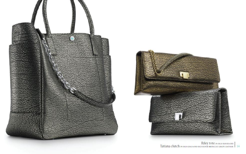 Tiffany Leather Fall 2013-7