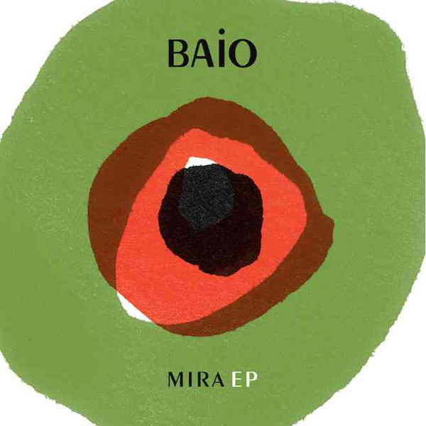 Baio of Vampire Weekend Mira