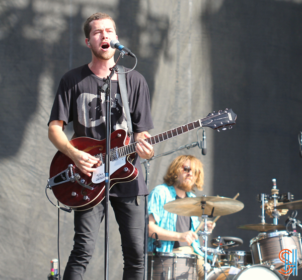 Local Natives ACL 2013-2