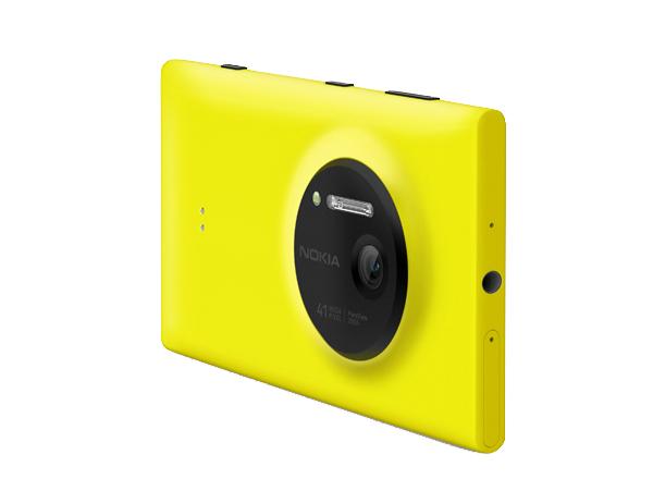 Nokia Lumia 1020 Phone