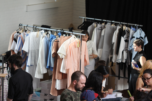Backstage The shOws Toronto SS 2013-3