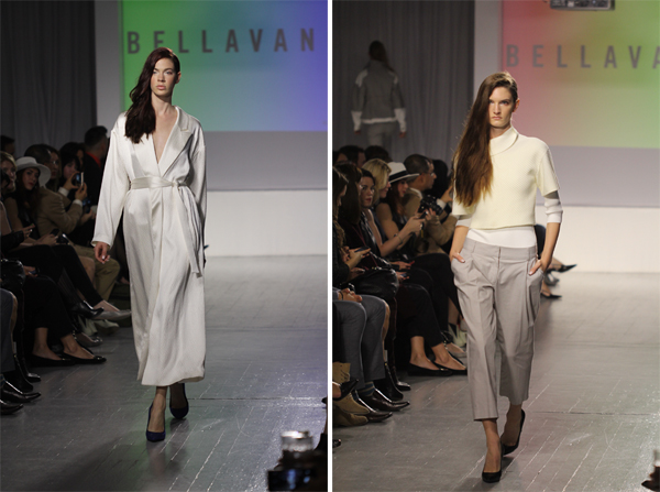 Bellavance Spring Summer 2014 The shOws Toronto-2