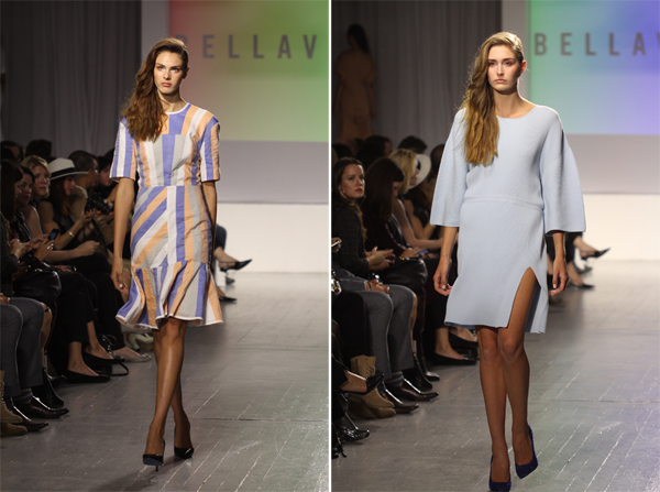 Bellavance Spring Summer 2014 The shOws Toronto-6