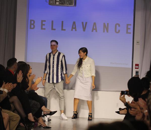 Bellavance Spring Summer 2014 The shOws Toronto-9