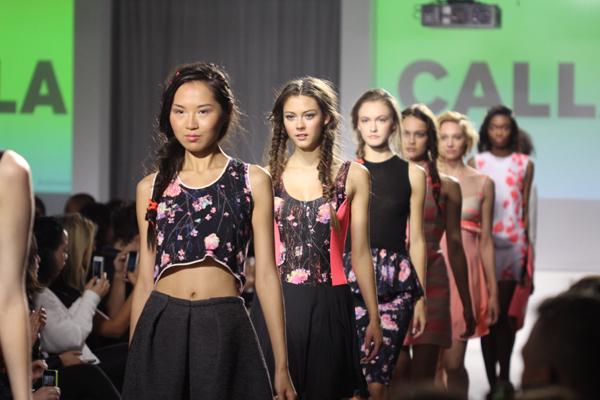 CALLA Spring Summer 2014 The shOws Toronto-13
