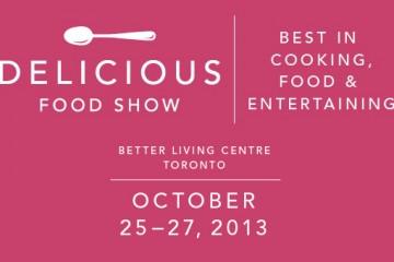 Delicious Food Show