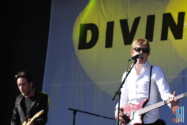 Divine Fits ACL 2013-2