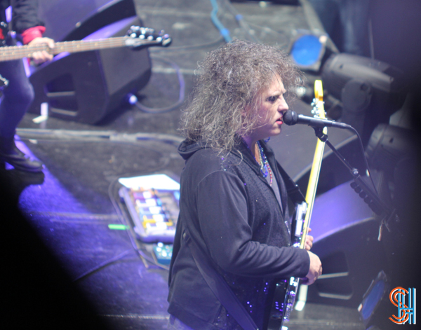 The Cure ACL 2013-2