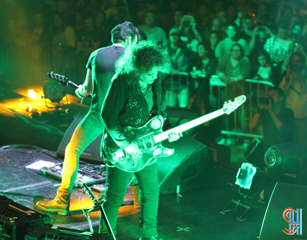 The Cure ACL 2013-5