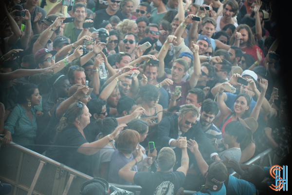 The National ACL 2013 Crowd