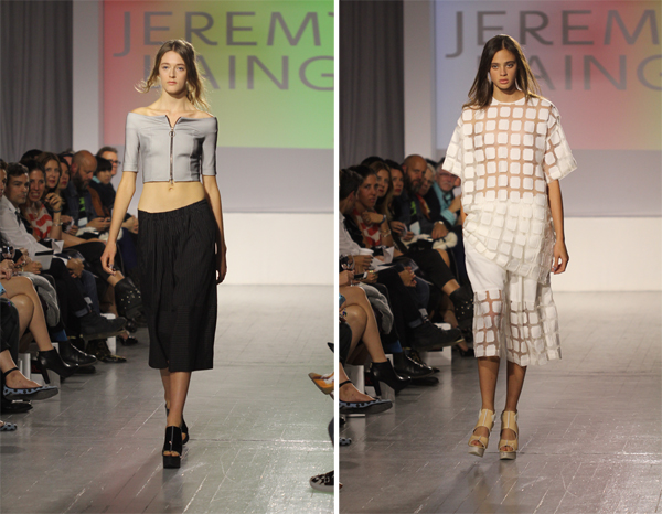 Jeremy Laing Spring Summer 2014 the shOws Toronto-10