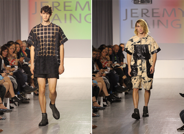 Jeremy Laing Spring Summer 2014 the shOws Toronto-12