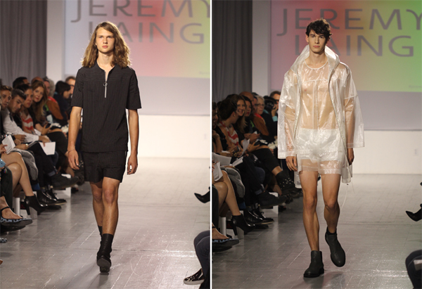 Jeremy Laing Spring Summer 2014 the shOws Toronto-2