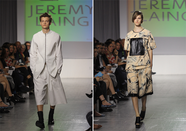 Jeremy Laing Spring Summer 2014 the shOws Toronto-5