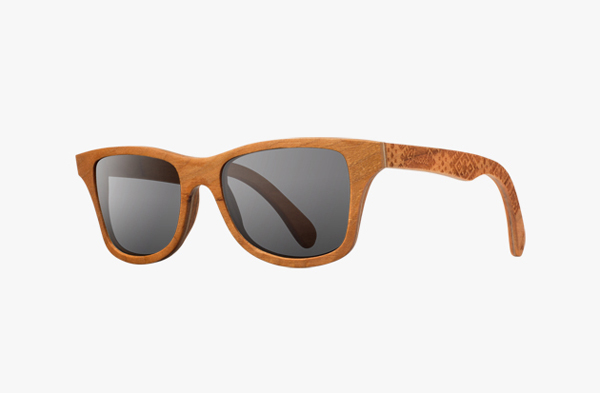 Shwood x Pendleton 2013 Sunglasses Collection