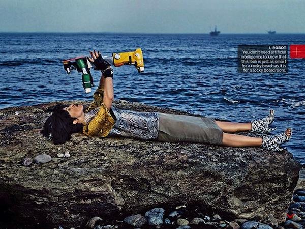 Raquel Zimmermann Vogue November 2013-4