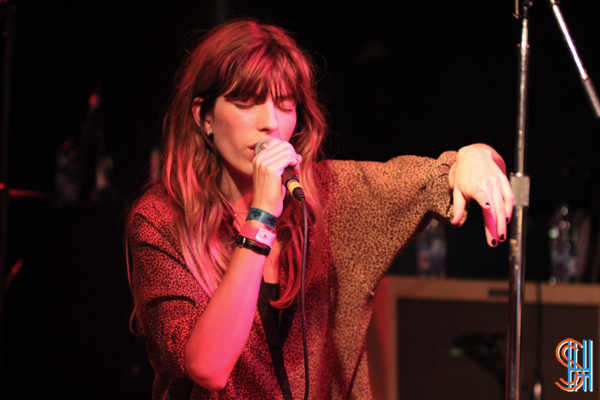 Lou Doillon Lee's Palace Toronto-4