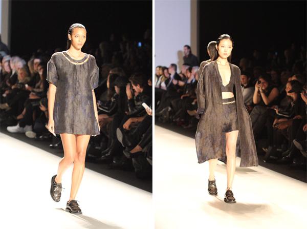 Beaufille Spring Summer 2014 at Toronto Fashion Week-12