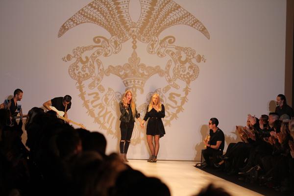Beaufille Spring Summer 2014 at Toronto Fashion Week-16