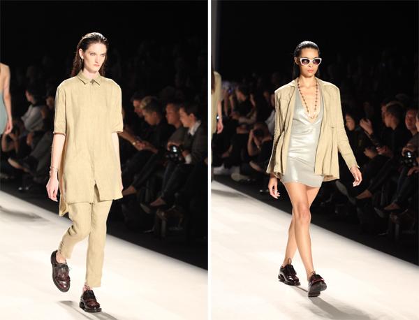 Beaufille Spring Summer 2014 at Toronto Fashion Week-8