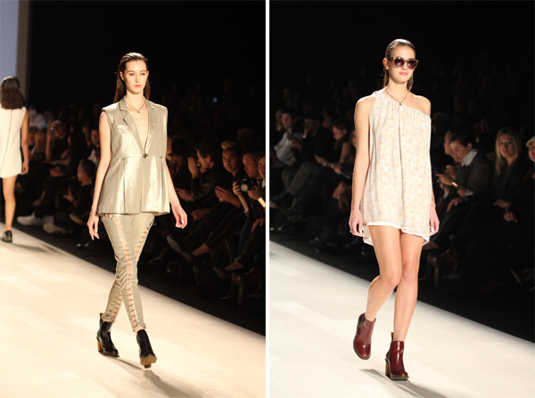 Beaufille Spring Summer 2014 at Toronto Fashion Week-9