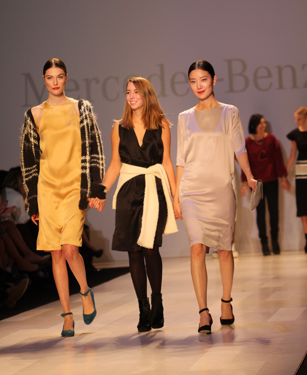 Mercedes-Benz StartUp Spring Summer 2014 at Toronto Fashion Week-18