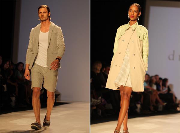 Mercedes-Benz StartUp Spring Summer 2014 at Toronto Fashion Week