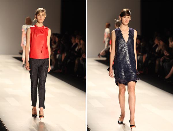 Joe Fresh Spring Summer 2014 Toronto Fashion Week-11