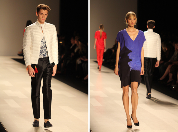 Joe Fresh Spring Summer 2014 Toronto Fashion Week-13