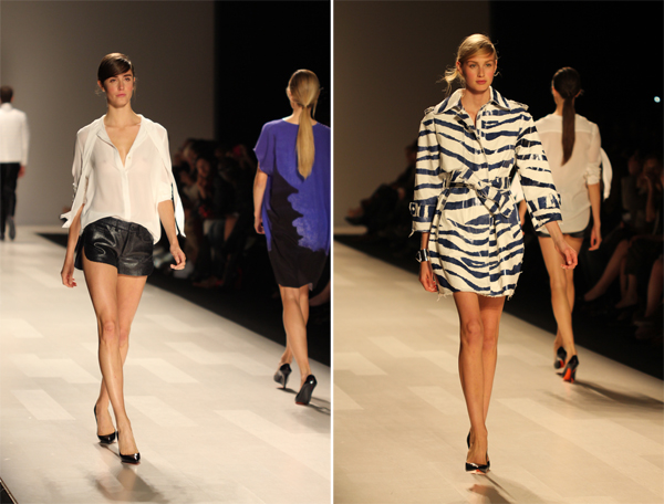 Joe Fresh Spring Summer 2014 Toronto Fashion Week-14