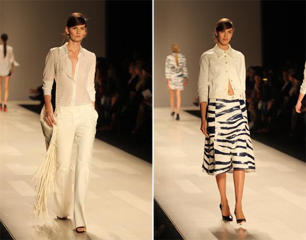 Joe Fresh Spring Summer 2014 Toronto Fashion Week-16