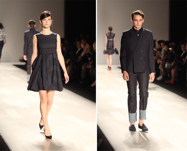 Joe Fresh Spring Summer 2014 Toronto Fashion Week-21