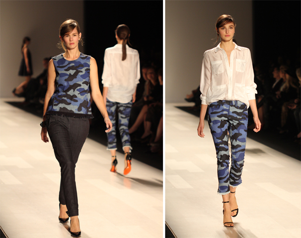 Joe Fresh Spring Summer 2014 Toronto Fashion Week-22