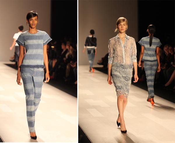 Joe Fresh Spring Summer 2014 Toronto Fashion Week-24