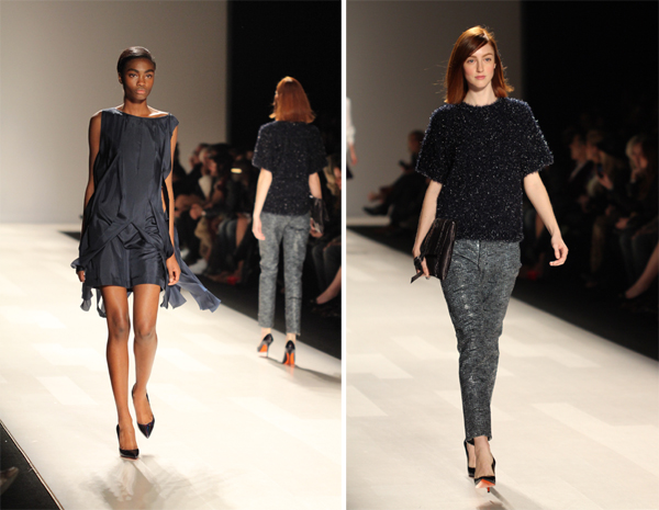 Joe Fresh Spring Summer 2014 Toronto Fashion Week-26