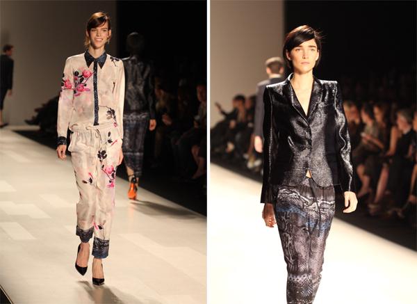 Joe Fresh Spring Summer 2014 Toronto Fashion Week-27