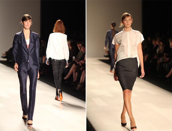 Joe Fresh Spring Summer 2014 Toronto Fashion Week-3