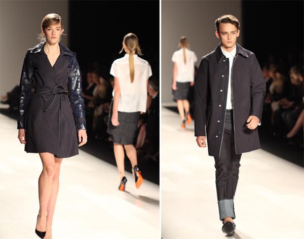 Joe Fresh Spring Summer 2014 Toronto Fashion Week-4