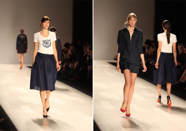 Joe Fresh Spring Summer 2014 Toronto Fashion Week-5