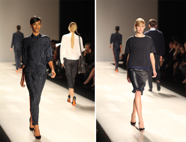 Joe Fresh Spring Summer 2014 Toronto Fashion Week-7