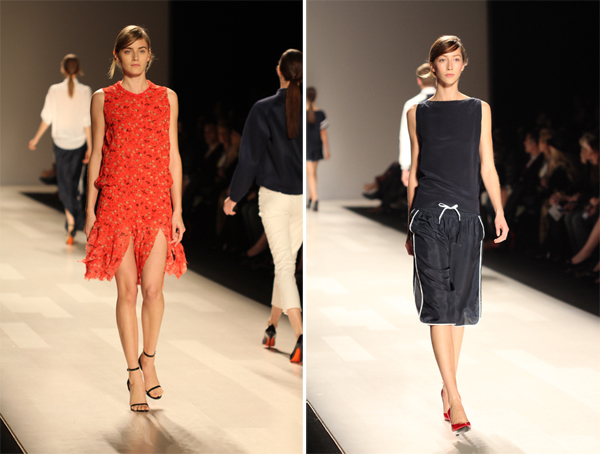 Joe Fresh Spring Summer 2014 Toronto Fashion Week-9