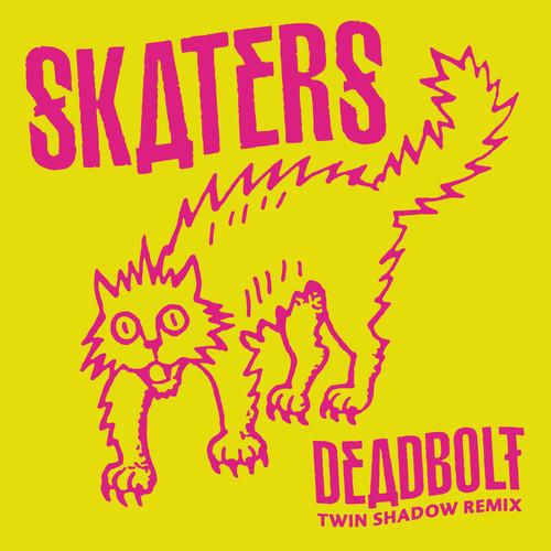 Skaters Twin Shadow Remix