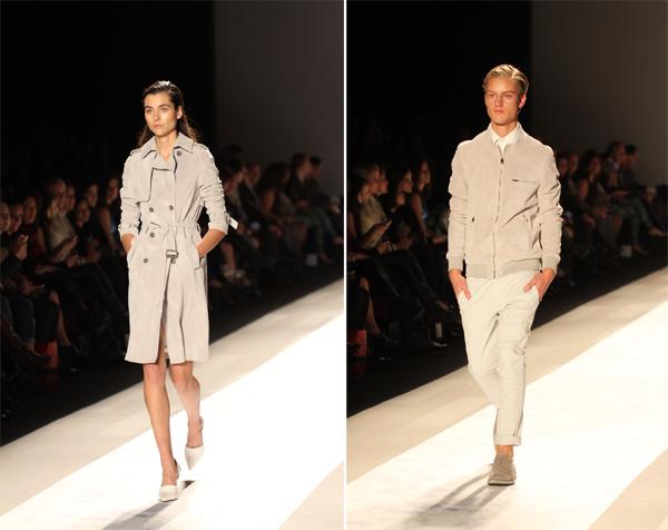 Soia & Kyo Spring Summer 2014 Toronto Fashion Week-10