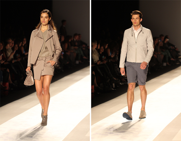 Soia & Kyo Spring Summer 2014 Toronto Fashion Week-12