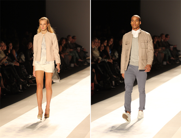 Soia & Kyo Spring Summer 2014 Toronto Fashion Week-14