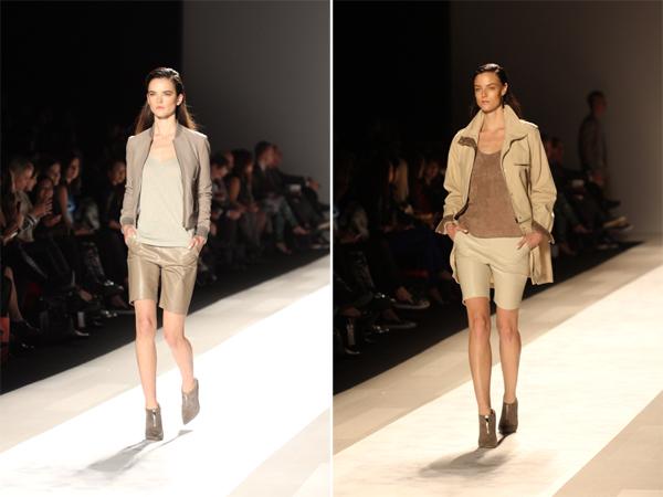 Soia & Kyo Spring Summer 2014 Toronto Fashion Week-3