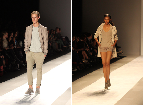 Soia & Kyo Spring Summer 2014 Toronto Fashion Week-4