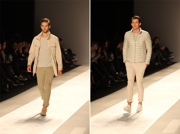 Soia & Kyo Spring Summer 2014 Toronto Fashion Week-6